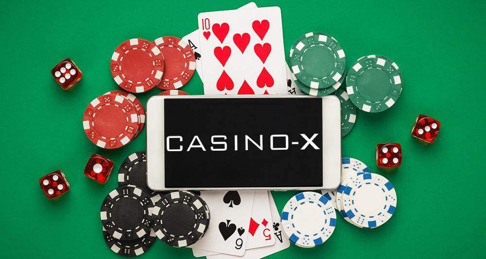 Казино Икс: выгодные условия получения бонусов и регулярные акции