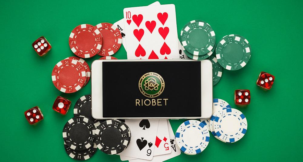 Казино Riobet: постоянные акции, турниры и мобильная версия для игр с телефона